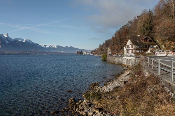 Historisch wertvolle Liebhaberobjekte am See