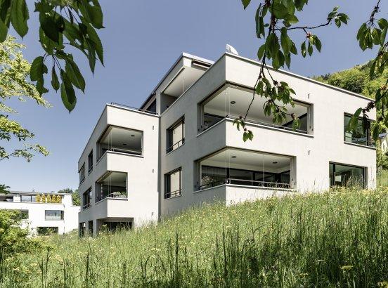4½-Zimmer-Wohnung an ruhiger Stadtlage