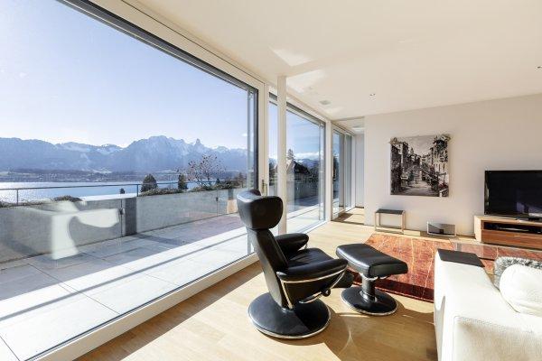 Terrassenhaus der Superlative